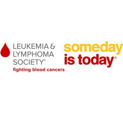 Leukemia and Lymphoma Society Coin Drive